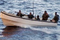 Somálski piráti prepustili po štyroch rokoch 26 ázijských námorníkov
