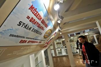 Do Noci múzeí a galérií 2013 sa zapojí viac ako 120 inštitúcií