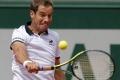 Do štvrťfinále turnaja ATP v Marseille postúpil Gasquet