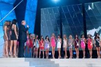 Američania si zvolili kráľovnú krásy Miss USA 2012