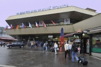 Električka na bratislavskú Hlavnú stanicu začne jazdiť 11. novembra