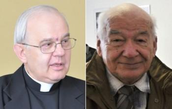 Zádušná sv. omša za zosnulých rektorov KU