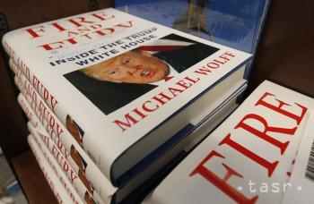 Highlighty týždňa: Vyšla kniha o Trumpovi, v Martine vystavujú lego