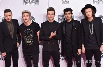 Skupina One Direction oznámila odchod Zayna Malika