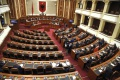 Vládnuci socialisti zrejme získali v Albánsku jasnú väčšinu