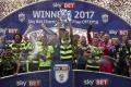 Nováčik Huddersfield má prvú posilu. Za rekordnú sumu