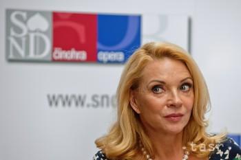 Nestarnúca herečka Zdena Studenková má narodeniny
