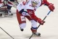 KHL: Petrohrad vyhral v Jaroslavli 2:1 a v sérii vedie 3:0
