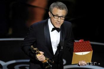 Christoph Waltz získal Oscara za postavu vo filme Divoký Django