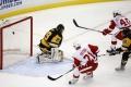 NHL: VIDEO: Dve asistencie Tatara pomohli Detroitu k výhre