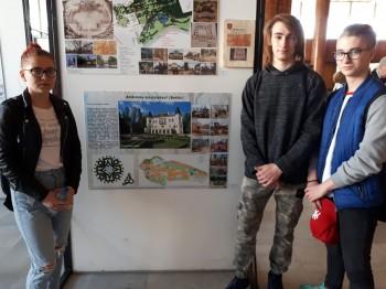 Žiaci SPŠ stavebnej O. Winklera v Lučenci na Medzinárodnej konferencii