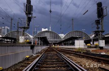 V Nemecku začal premávať prvý vlak na vodíkový pohon