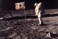 Pence: USA plánujú do 5 rokov znovu vyslať astronautov na Mesiac
