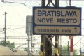 Unikátny vlakový videoprojekt: Stanica Bratislava Nové Mesto