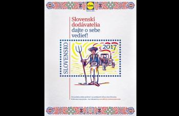 LIDL hľadá slovenských dodávateľov