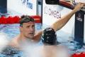 Lochte nebude opäť obhajovať olympijskú medailu