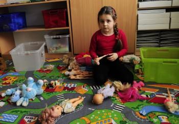 Európska únia vydala príručku na ochranu detí bez rodičov
