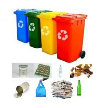 Na Slovensku odštartoval online vzdelávací projekt o triedení odpadu