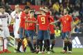 Španielsko dalo dva góly z 26 striel, tesne porazili Nórov