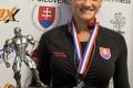 Kulturistka Pohánková absolútnou víťazkou Arnold Classic Europe