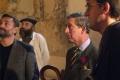 Tento rok ukončia renováciu kostolíka v Zolnej, kde bol princ Charles