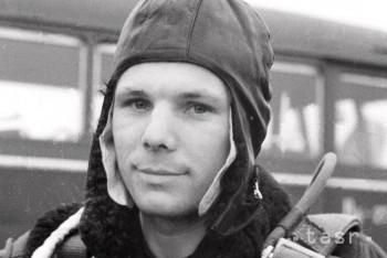 12.4. 1961 Jurij Alexejevič Gagarin navštívil vesmír