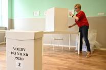 Prípravy na parlamentné voľby 2020