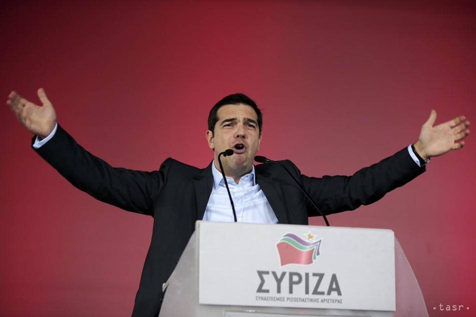 Grécko má vládu - Nezávislí Gréci a Syriza ohlásili koalíciu