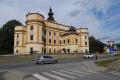 V kaštieli v Markušovciach obnovia Kúriu Zuzana za milión eur