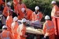 Dvaja obyvatelia tábora v Calais sa zranili pri požiari zo spaľovania
