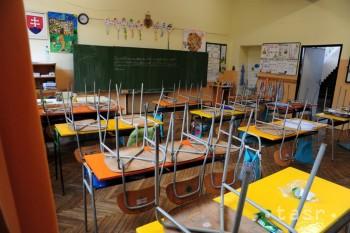 Pre chrípku zatvorili v Trnavskom kraji šesť škôl a škôlok