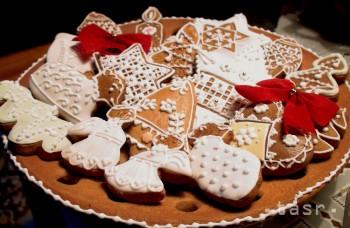Upečte si s nami Vianoce!