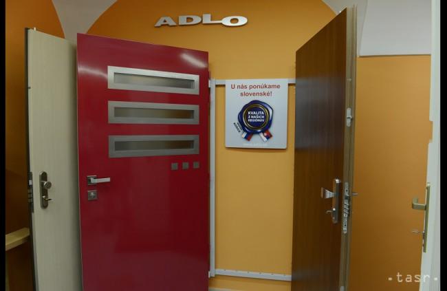 d0a293d9c9 Slovenské bezpečnostné dvere v šiestich krajinách Európy - Život ...