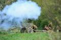 Rekonštrukcie bojov pri Hostoviciach majú pripomenúť vojnové udalosti