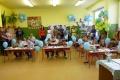 Trieda šmolkov svoju školu miluje celým svojím modrým srdcom