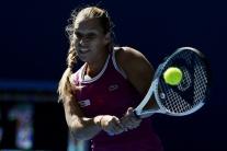 1. kolo Australian Open