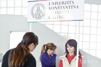 Univerzita v Nitre otvorí dvere záujemcom o štúdium