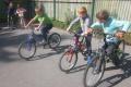 V Petržalke pribudli ďalšie cyklostojany, tentoraz pred škôlkami