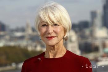 Posolstvo k Svetovému dňu divadla napísala tento rok Helen Mirren