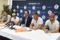 Slováci si pochvaľujú dlhšiu prípravu na Svetový pohár 2016