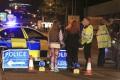 VIDEO: Výbuch na koncerte v Manchestri si vyžiadal najmenej 22 mŕtvych