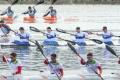 Slovenský štvorkajak získal zlato na 1000 m