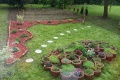 Základná škola v Sirku má záhradu, ktorá učí