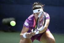 US Open, ženská dvojhra, Ons Jabeurová