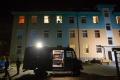 Začalo sa trestné stíhanie vo veci pádu chlapca z okna v Bratislave