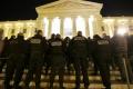 Vo Francúzsku opäť demonštrovali policajti