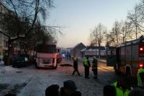 Tragédia v Tornali: Kamionista, ktorý zrazil štyroch ľudí, nebol opitý