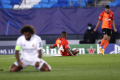 LIGA MAJSTROV: Šachtar Doneck zvíťazil na pôde Realu Madrid