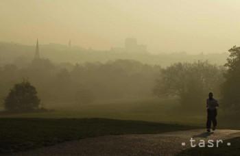 Dýchame nebezpečný vzduch?