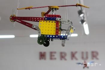V Pohronskom múzeu vystavujú modely zo stavebnice Merkur